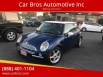 2004 MINI Cooper Hardtop 2-Door for Sale in Lomita, CA