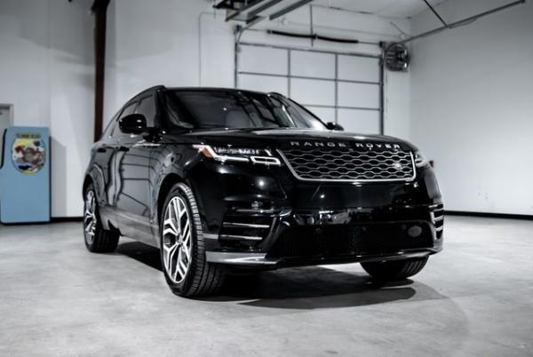 2019 Land Rover Range Rover Velar P380 R-Dynamic SE