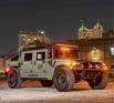1998 AM General Hummer 4-Passenger Hard Top for Sale in San Antonio, TX