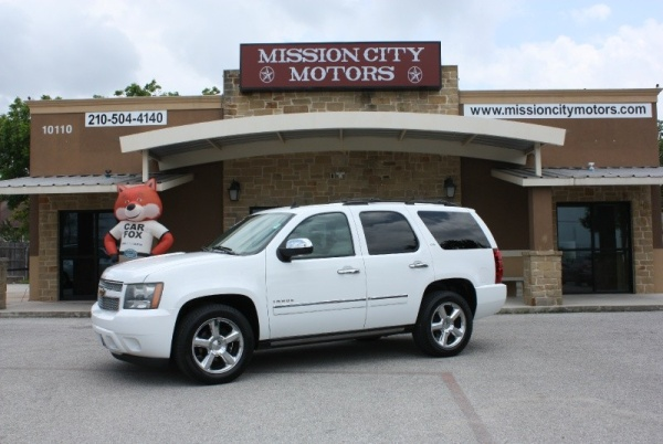 2011 Chevrolet Tahoe in San Antonio, TX