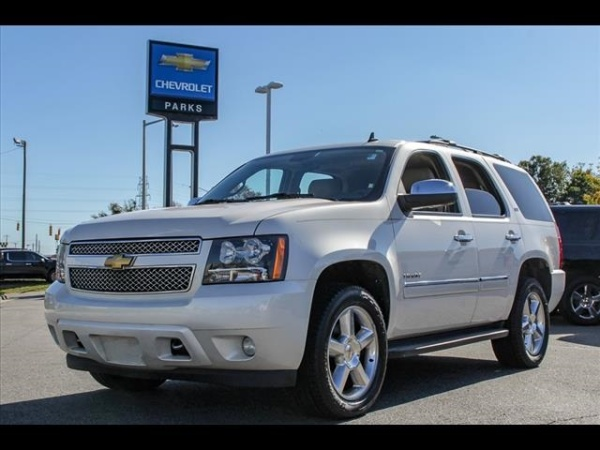 2013 Chevrolet Tahoe in Kernersville, NC