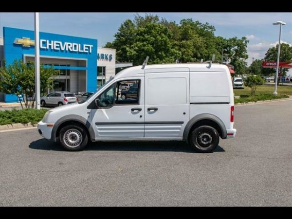 2012 Ford Transit Connect Van in Kernersville, NC