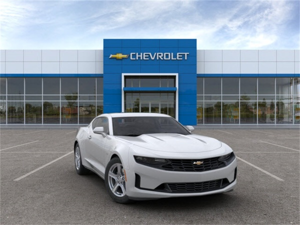 2019 Chevrolet Camaro in Kernersville, NC