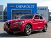 2018 Alfa Romeo Stelvio AWD for Sale in Kernersville, NC