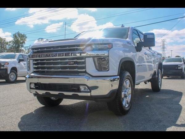 2020 Chevrolet Silverado 2500HD in Kernersville, NC
