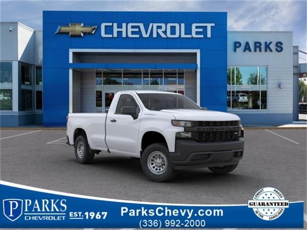 2020 Chevrolet Silverado 1500 in Kernersville, NC