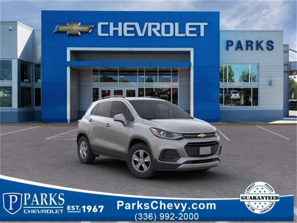 2020 Chevrolet Trax in Kernersville, NC