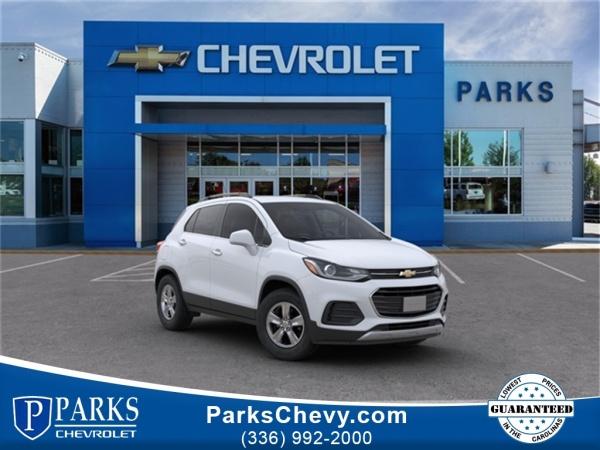 2020 Chevrolet Trax in Kernersville, NC