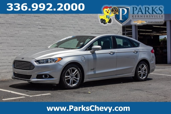 2016 Ford Fusion in Kernersville, NC