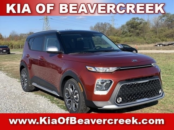 2020 Kia Soul in Beavercreek, OH