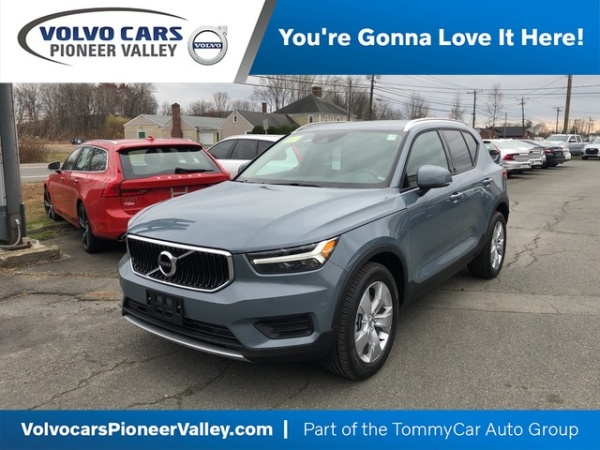 2020 Volvo XC40 in South Deerfield, MA