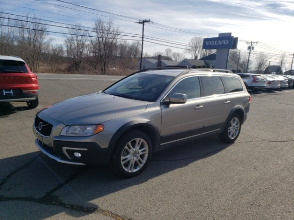 2016 Volvo XC70 in South Deerfield, MA