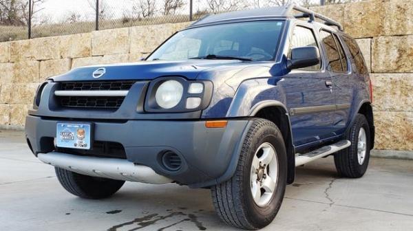2004 Nissan Xterra in Round Rock, TX