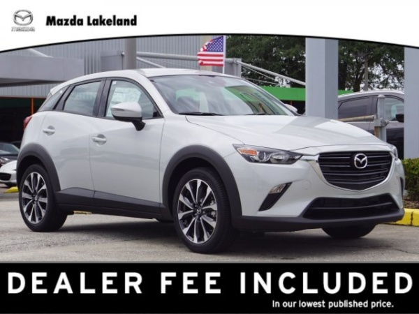 2019 Mazda CX-3 in Lakeland, FL