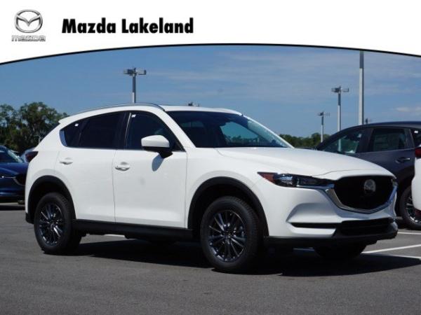 2020 Mazda CX-5 in Lakeland, FL