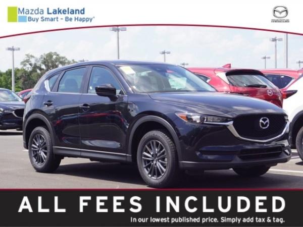 2019 Mazda CX-5 in Lakeland, FL