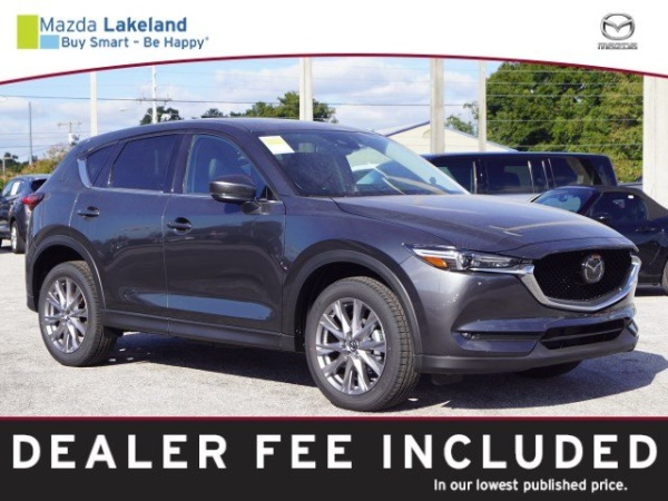 2019 Mazda CX-5 in Lakeland, FL