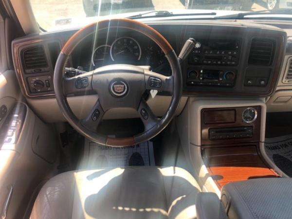 2004 Cadillac Escalade in Richmond, VA