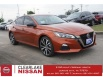 2020 Nissan Altima 2.5 SR FWD for Sale in League City, TX