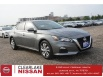 2020 Nissan Altima 2.5 S FWD for Sale in League City, TX