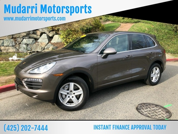 2014 Porsche Cayenne Reviews, Ratings, Prices - Consumer Reports