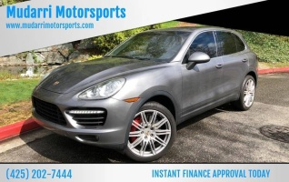 Used Porsches For Sale In Bellingham Wa Truecar