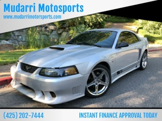 2002 ford mustang gt value