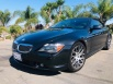 2007 BMW 6 Series 650i Convertible for Sale in San Diego, CA