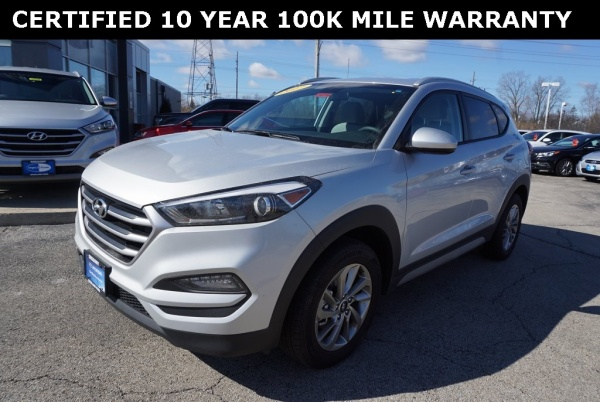 Used Hyundai Tucson For Sale In Germantown Wi U S News