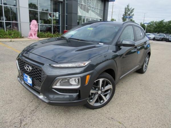 2020 Hyundai Kona in Highland Park, IL