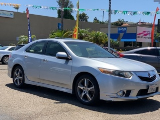 Used Acura TSXs for Sale in San Diego, CA | TrueCar