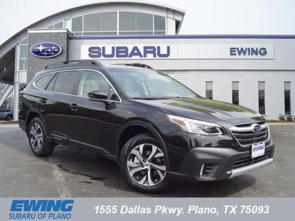 2020 Subaru Outback in Plano, TX