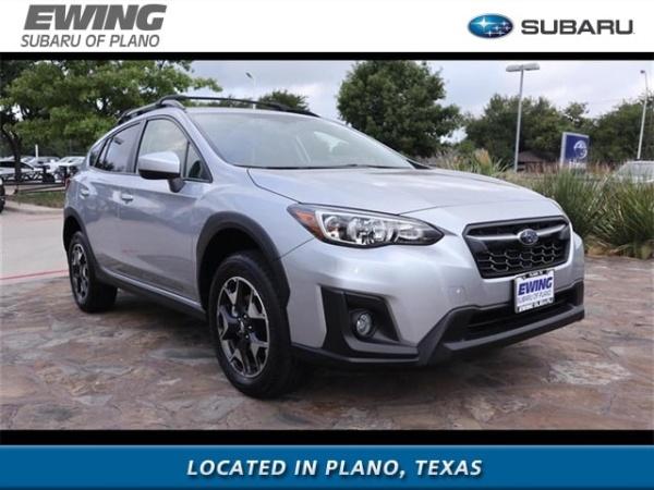 2019 Subaru Crosstrek in Plano, TX