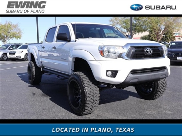2014 Toyota Tacoma in Plano, TX