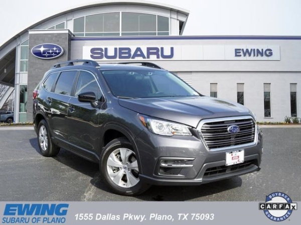 2020 Subaru Ascent in Plano, TX