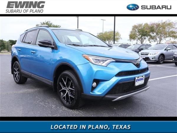 2016 Toyota RAV4 in Plano, TX
