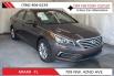 2017 Hyundai Sonata Base 2.4L for Sale in Hollywood, FL