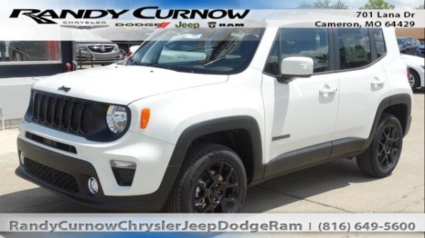 2019 Jeep Renegade in Cameron, MO