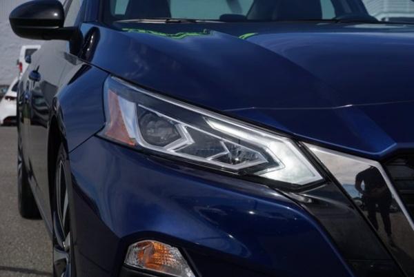 2019 Nissan Altima in Sacramento, CA