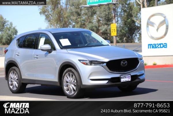 2019 Mazda CX-5 in Sacramento, CA