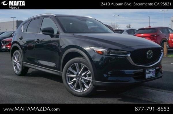 2020 Mazda CX-5 in Sacramento, CA