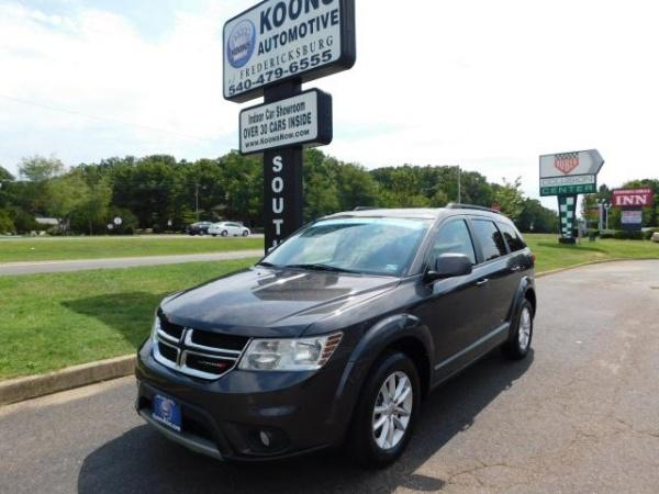2015 Dodge Journey in Fredericksburg, VA