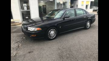2004 buick lesabre limited for sale in columbia sc truecar truecar