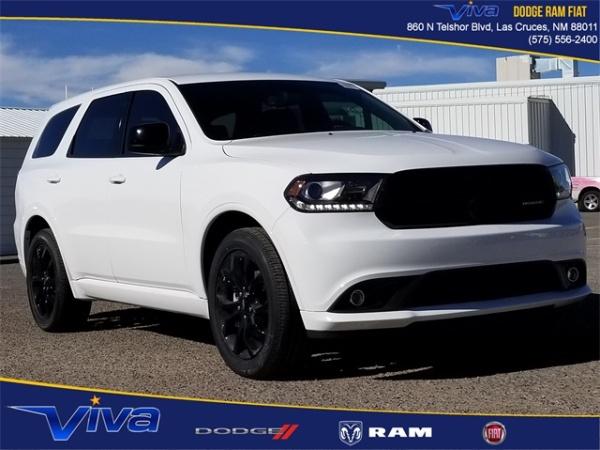 2020 Dodge Durango in Las Cruces, NM