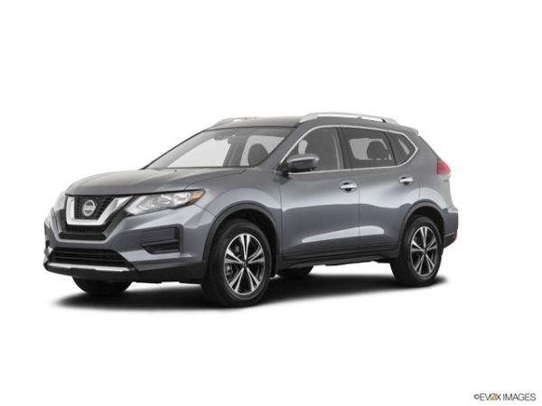 2020 Nissan Rogue in Garden Grove, CA