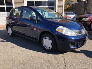 2010 nissan versa 6 speed manual transmission