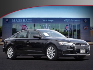 Used Audi A For Sale Used A Listings TrueCar - Audi a6 for sale