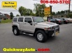 2009 HUMMER H3 SUV for Sale in Hackettstown, NJ