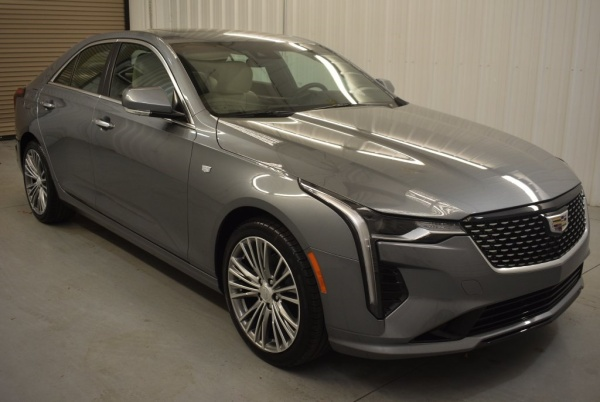 2020 Cadillac CT4 in Mobile, AL