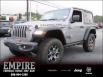 2019 Jeep Wrangler Rubicon for Sale in Wilkesboro, NC